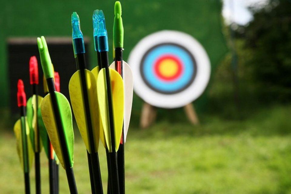 Archery | Timeout Entertainment